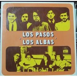 Los Pasos / Los Albas.