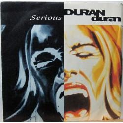 Duran Duran - Serious.