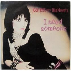 Joan Jett and The Blackhearts - I Need Someone.