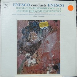 Enesco - Conducts - Enesco.