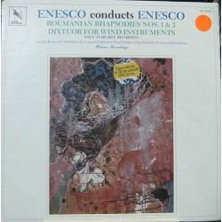 Enesco - Conducts - Enesco.