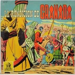Disco Cómic - La Rendición De Granada