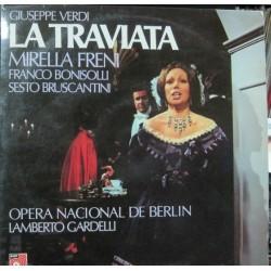 La Traviata - Mirella Freni