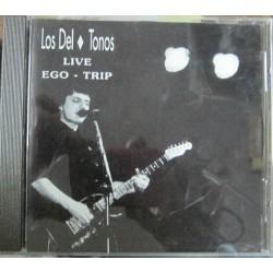 Los Del-Tonos - Live Ego-Trip.