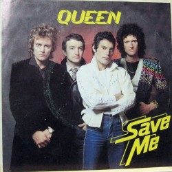 Queen - Save Me.