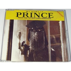 Prince - My Name Is...