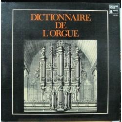 Francis Chapelet - Dictionnaire De LÓrgue