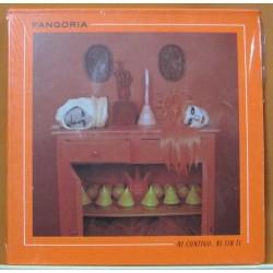 Fangoria - Ni Contigo, Ni Sin ti