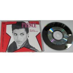 Prince - Kiss + 2 Temas