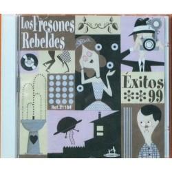 Los Fresones Rebeldes - Exitos 99.