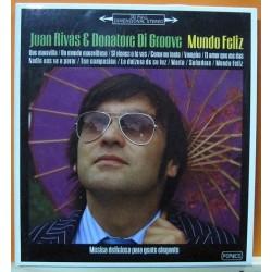 Juan Rivas & Donatore Di Groove