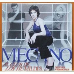Mecano - El Club De Los Humildes.