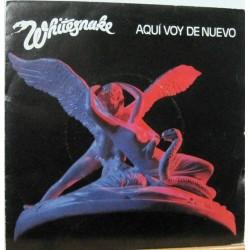 Whitesnake - Aqui Voy De Nuevo.