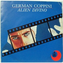 German Coppini - Alien Divino.