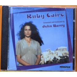 John Barry - Ruby Cairo