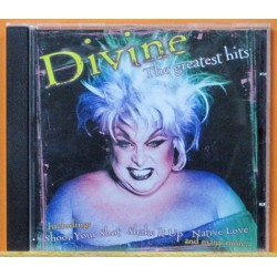 Divine - The Greatest Hits.