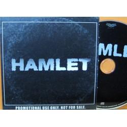 Hamlet - CD Álbum Promocional