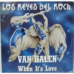 Van Halen - Los Reyes Del Rock
