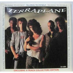 Terraplane - Talking To Miself.