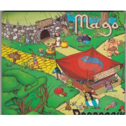 Mägo De Oz - Resacosix En Hispania