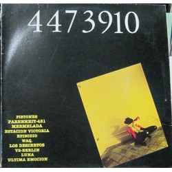 4473910 - Pistones - Mermelada...