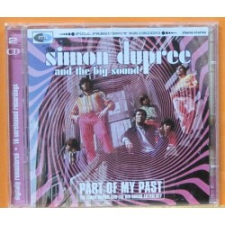 Simon Dupree And The Big Sound - Part Of My Past - Anthology