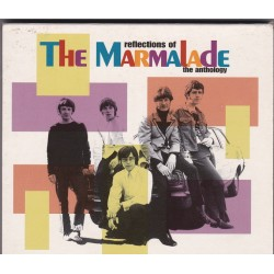 Reflections of The Marmalade - The Anthology