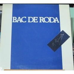 Rafael Subirachs - Bac De Roda - Cicle De Cancons Tradicionals.