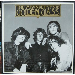 The Misunderstood - Golden Glass.
