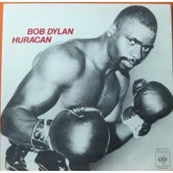 Bob Dylan - Huracan.