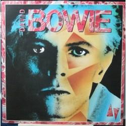 David Bowie - David Bowie.
