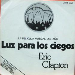Eric Clapton - Luz Para Los Ciegos. Tina Turner - Acid Queen.