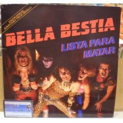 Bella Bestia - ¡No, Cariño, No!
