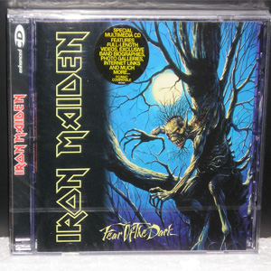 Iron Maiden- Fear of the Dark