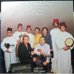 Juan Peña Lebrijano - Encuentros, Orquesta Andalusi De Tanger.