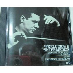 Rafael Frühbeck De Burgos - Preludios Nº 6