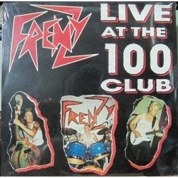 Frenzy - Live At The 100 Club.