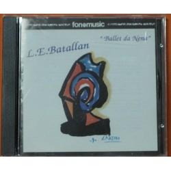 L.E. Batallan - Ballet Da Nena.