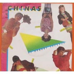 Las Chinas - El Hombre Salvaje.