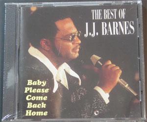 J.J. Barnes - The Best Of