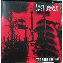 Lost World - Tot Aber Haltbar.