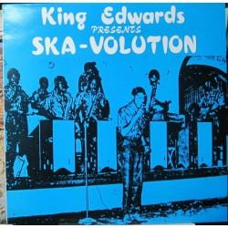 King Edwards Presents - Ska - Volution