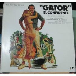 Charles Bernstein - Gator El Confidente.