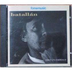 L.E. Batallán - Eres Un Fármaco