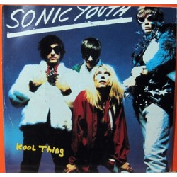 Sonic Youth - Kool Thing.