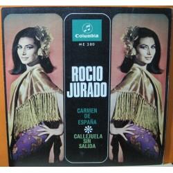 Rocio Jurado - Carmen De España.