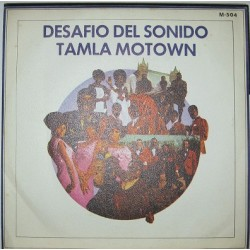 Desafio Tamla Motown - Promocional