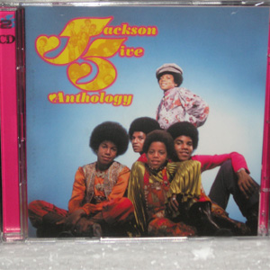 Jackson Five - Anthology