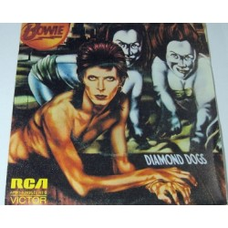 David Bowie - Diamond Dogs.