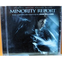 John Williams - Minority Report.